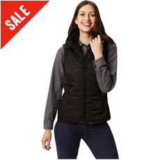 Women's Winika Insulated Gilet