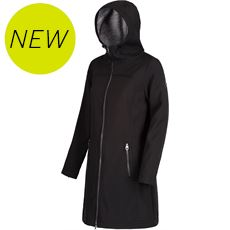 Women's Alinta Softshell Jacket