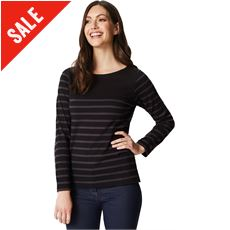 Women's Faizah Long Sleeve Tee