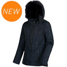 Women's Winika Insulated Jacket