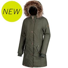 Women's Saffira Waterproof Jacket