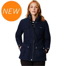 Women's Laureen Waterproof Jacket