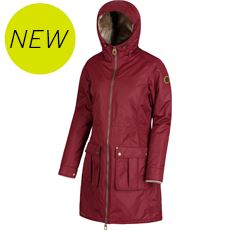 Women's Romina Waterproof Jacket