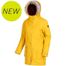 Women's Sherlyn Waterproof Jacket