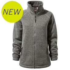 Women's Nairn Fleece Jacket