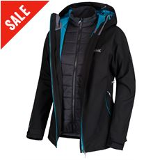 Womens' Wentwood III 3 in 1 Jacket