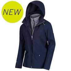 Women's Calyn II 3 in 1 Jacket
