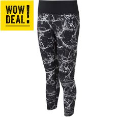Women's Momentum Crop Tight