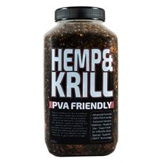 Hemp & Krill Particles 2.35lt