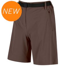 Women's Xert Stretch Short II