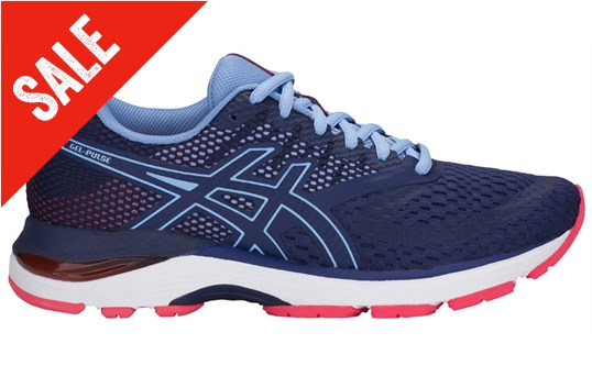 asics lady gel pulse