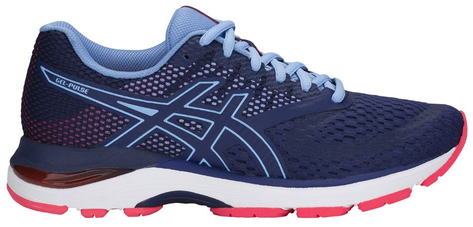 02542faaebf17 Asics Women s GEL-Pulse 10 Running Shoes. Price from