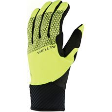 Men's Nightvision 4 Windproof Cycling Gloves