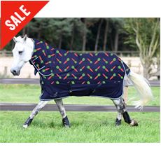 Carrot 150 Turnout Rug