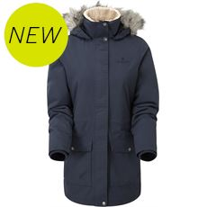 Women's Solitude Waterproof Parka