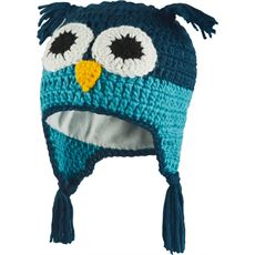 Kids' Owl Inca Hat