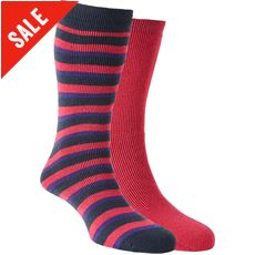 Kids' Thermal Parallel Socks