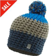 Filey Bobble Hat