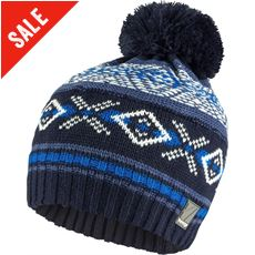 The Edge Men s Apres Ski Jacquard Beanie · Discount Card Price 54b6116599b