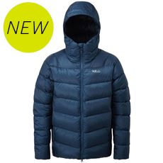 Men's Neutrino Pro Down Jacket