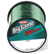 Big Game Line 15lb 0.35mm 900yd