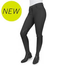 Ladies' Collingham Breeches (with Silicone Knee Patches)
