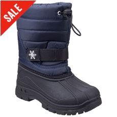 Kids' Icicle Snow Boot