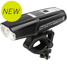 Meteor Storm Pro 2000 Front Bike Light