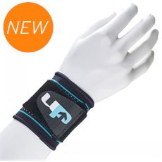 Advanced Ultimate Compression Wrist Support with Strap