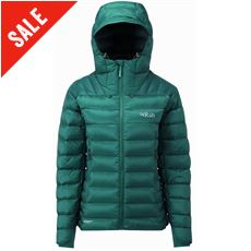 Women's Electron Down Jacket