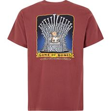 Men's 'Game of Bones' Artist T-Shirt