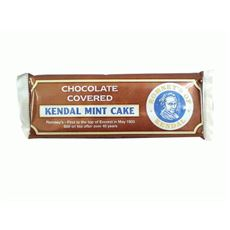 Chocolate Kendal Mint Cake Bar (55g)