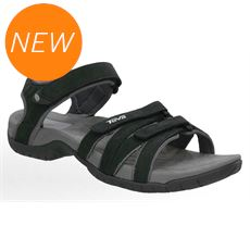 Women's Tirra Leather Walking Sandals