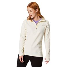 Women's Sweethart Half Zip Lightweight Fleece