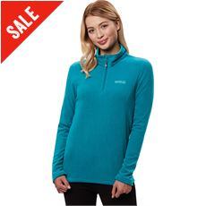 Women's Sweethart Microfleece