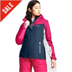 Dare2b Women s Prosperity Ski Jacket · Discount Card Price 948749206