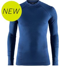 Men's Active Intensity CN LS Baselayer Top