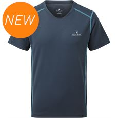 Kids' Balance SS Baselayer (ages 13-16)