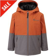 Children's Quake Snow Jacket