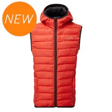 Kids' Essential Baffle Gilet (13-16 years)