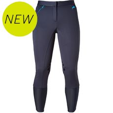 Women's Langley Softshell Breeches