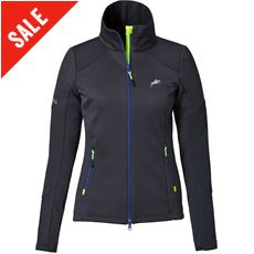 Women's Beaufort Softshell Midlayer Top