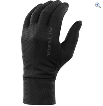 Image of Altura Liner Glove | Black - M