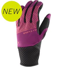Women's Nightvision 4 Windproof Cycling Gloves
