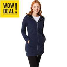 Women's Rashanda Fleece Jacket