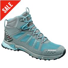 Women's T Aenergy Mid GTX® Trail Running Shoes
