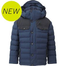 Children's Banff Insulated Jacket