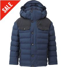 Kids' Banff Insulated Jacket (ages 13-16)