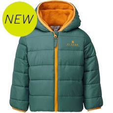Baby Wallaru Insulated Jacket