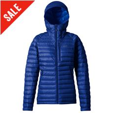 Women's Microlight Alpine X-Long Down Jacket